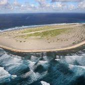 """Île de Tromelin : """"La République ne peut pas brader ainsi sa souveraineté !"""""""