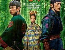 Le secret des Poignards Volants (2004) de Zhang Yimou