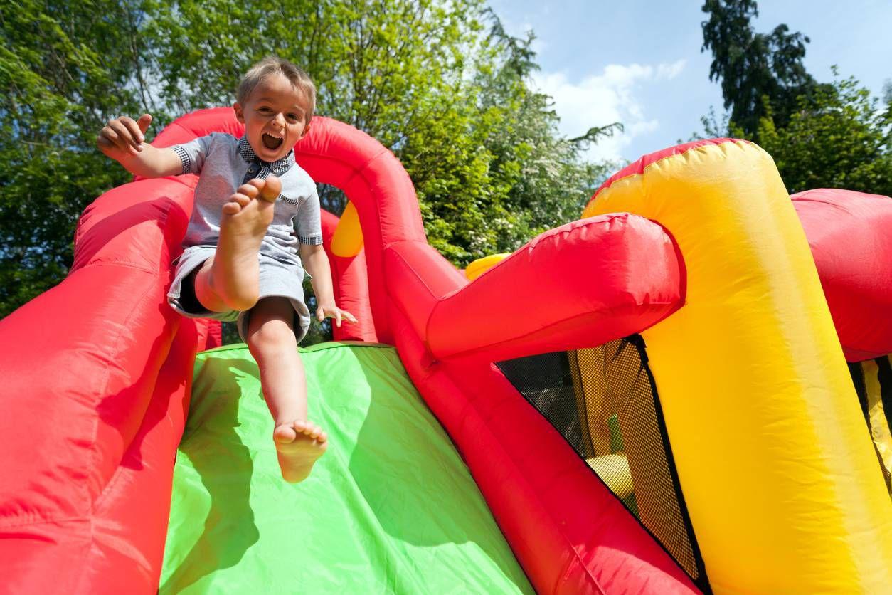 Des idées pour organiser un anniversaire d'exception pour votre enfant