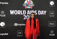 AIDS Healthcare Foundation Holds World AIDS Day Events Around the Globe