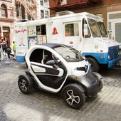 [USA + CANADA] Renault Twizy | Forum - French Cars In America