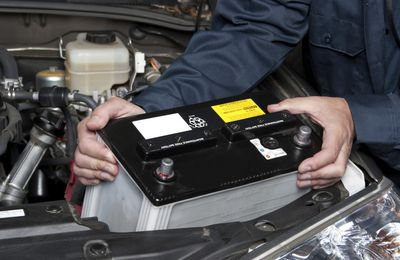 The Importance of Using a Lead Acid Battery