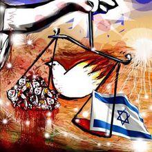 ISRAEL AGRADECE AL GOBIERNO URUGUAYO SU VOTO ALCAHUETE EN NACIONES UNIDAS