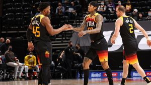 Utah Jazz corrige les Lakers