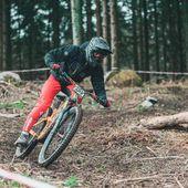 Cyclisme - Le parcours du vététiste Hugo Morotti, du PAC Avallon à la Coupe du monde d'enduro