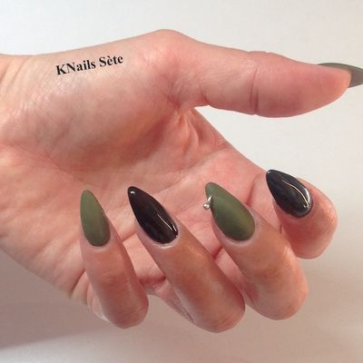 Pose Ongles Piercing