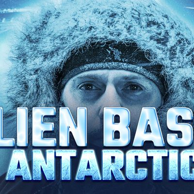 👽 Former Navy Seal Officer Reveals the Truth About Antarctica