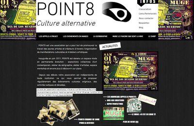 POINT8 LE SITE WEB !!! WWW.POINT8ASSO.COM