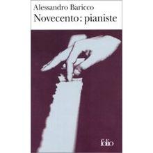 Novecento: pianiste - Alessandro Barrico