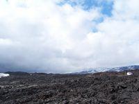 Accés aux lacs de cratère Viti et Oskjuvatn