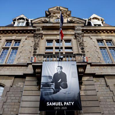 Radicalisation et sécurité privée : un agent de sécurité en garde à vue suite à un hommage à Samuel Paty