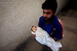 Dernier jour pour la collecte de médicaments vers Gaza