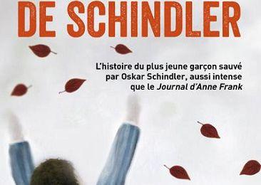 L'enfant de Schindler de Léon Leyson (2014)