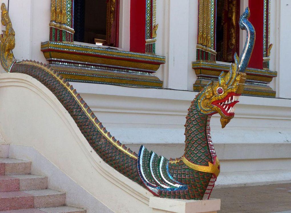 Wat Sri Chompoo Ong Tue