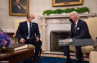 Les responsables israéliens ont mis en garde Biden contre une critique trop sévère de l'Egypte et de l'Arabie Saoudite (Times of Israel)