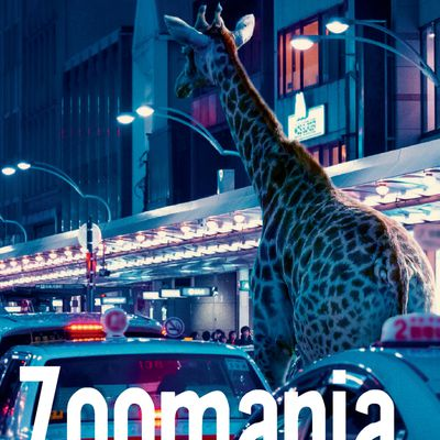 Zoomania, Abby Geni, éditions Actes sud