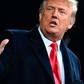 Etats-Unis : Donald Trump gracie ou offre la clémente à une quinzaine de personnes