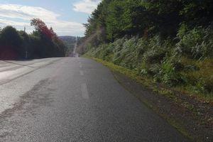Tour du Cotentin J7 - J8  En traversant la Suisse Normande