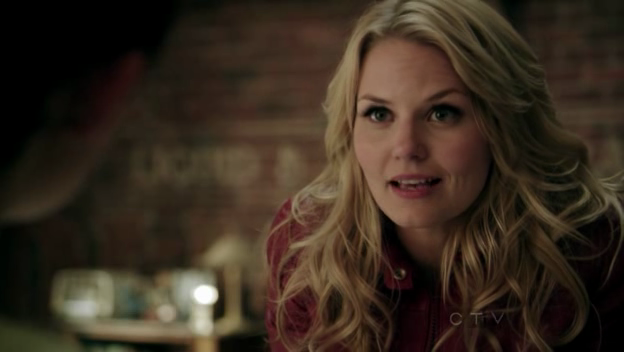 Critiques Séries : Once Upon a Time. Saison 1. Episode 3.