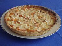 Mirliton aux abricots
