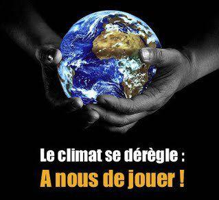 La  terre tourne encore et c'est tant mieux....