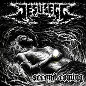 Second Coming, by JESUSEGG