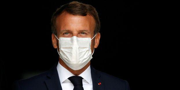 Sondage : Emmanuel Macron fait mieux que ses prédécesseurs