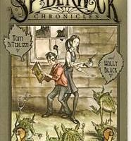 The Spiderwick Chronicles : Goblin's Attack - Holly BLACK & Tony DITERLIZZI