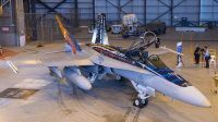 RAAF's newest special livery named 'Worimi'
