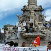 Korian Les Parents à Marseille: la lutte en direct! - Le blog des salarié-es de Korian