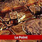 Cour des comptes : quand Sarkozy liquidait un cinquième du stock d'or de la France