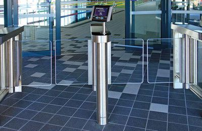 Get The Difference Between Entrance Control Vs Access Control