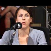 La méditation - Nicole Ferroni