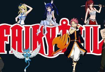 Fairy Tail : Saison 5