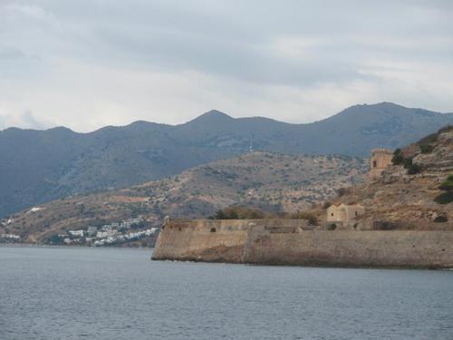 Voyage en Crète de l'UDR FO en octobre 2008