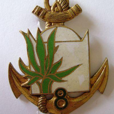 8e régiment d'infanterie de marine