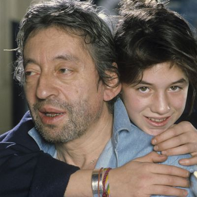 Serge Gainsbourg - les duos !