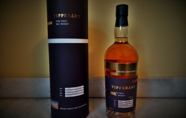Tipperary - Home Grown Single Malt