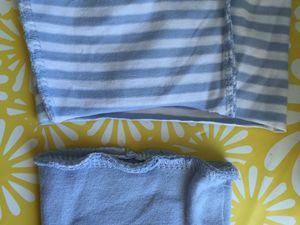 raccourcir un pantalon en jersey sur charloteblablablog