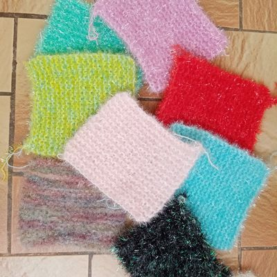 D'autres tricots de Véronique
