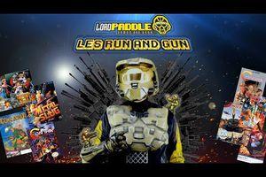 Chronique: Les Run and Gun par LORD PADDLE