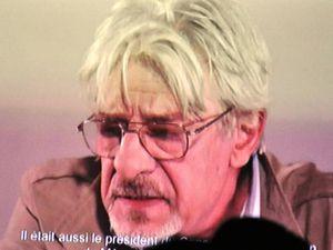 Monaco-Scripta Manent: presentazione del film 'SFUMATURE DI VERITA'  ( OMBRES DE VERITES)
