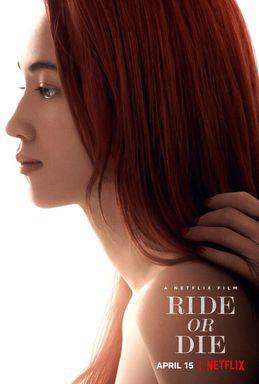Ride or die (Ryuichi Hiroki, 2021)