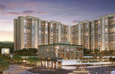 Godrej Green Cove at Mahalunge, Pune - Godrej Properties in Pune #Riverhills