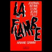 L'ŒUVRE d'Ariane Grimm