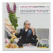Hommage au talentueux Christophe, avec cette sélection de 8 chansons (Vidéos). - Leblogtvnews.com