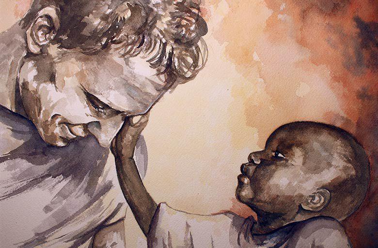 Mr.mondialisation.org…apprendre l'empathie sans fard, sans filtre et sans zone de confort !!