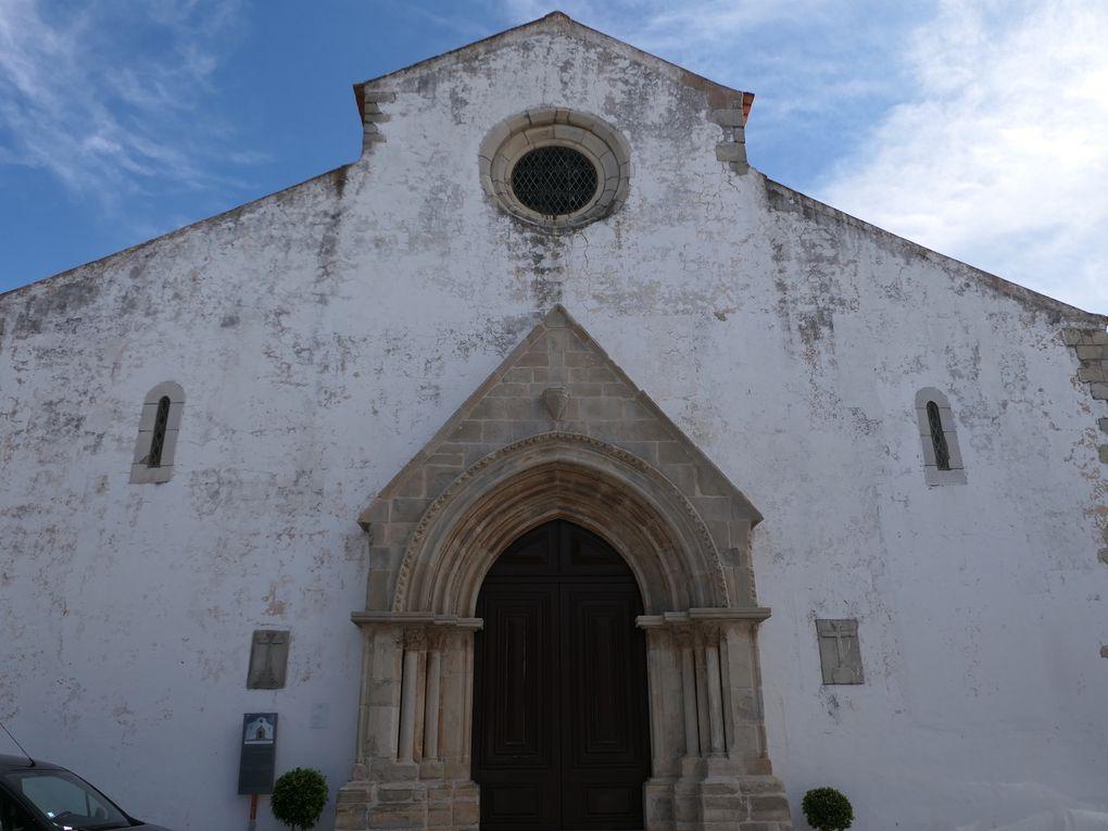 Loulé en Algarve.