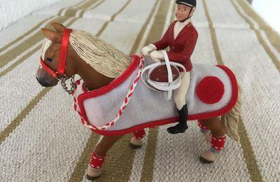 Horse Ball : Le Japon à l'honneur