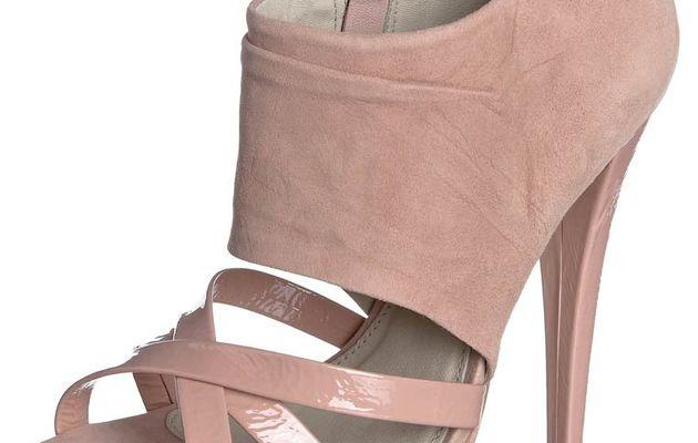 Shopping chez Zalando, escarpins et sandales BUFFALO